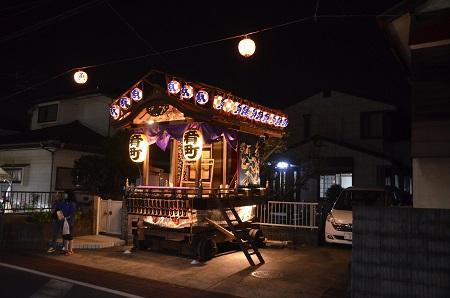 20151009佐倉の秋祭り①09
