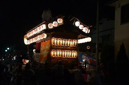 20151009佐倉の秋祭り①07