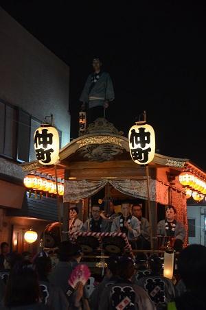20151009佐倉の秋祭り①15