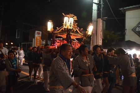 20151009佐倉の秋祭り①13