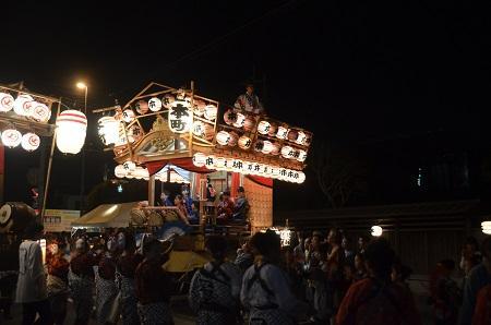 20151009佐倉の秋祭り①24