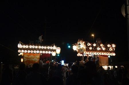 20151009佐倉の秋祭り①23