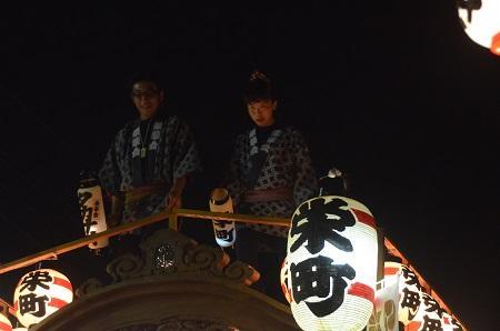 20151009佐倉の秋祭り①22