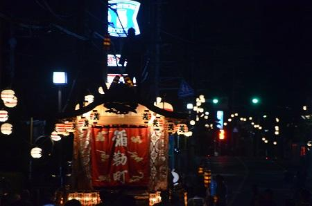 20151009佐倉の秋祭り①30