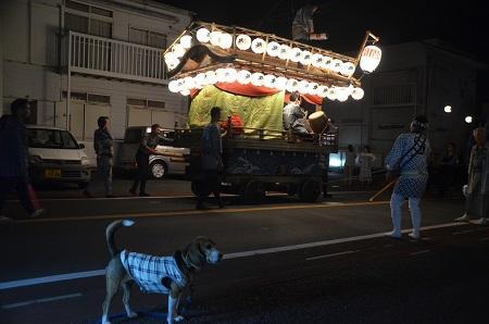 20151009佐倉の秋祭り①29