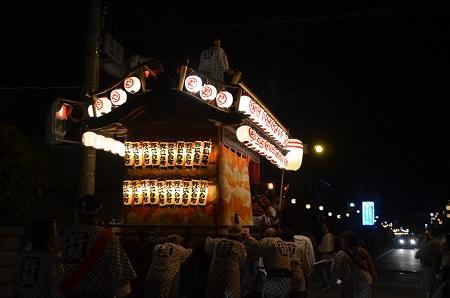 20151009佐倉の秋祭り①27