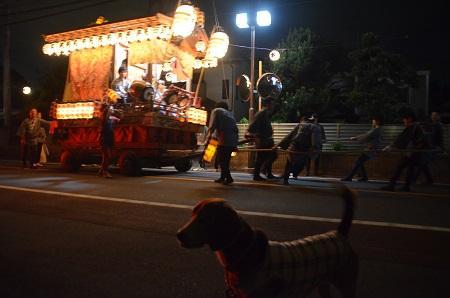 20151009佐倉の秋祭り①35
