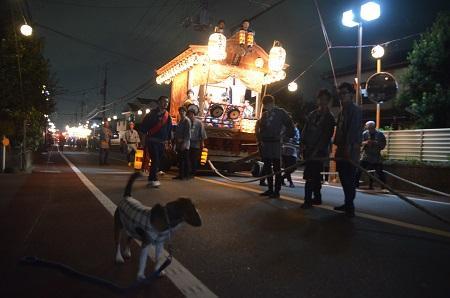 20151009佐倉の秋祭り①34