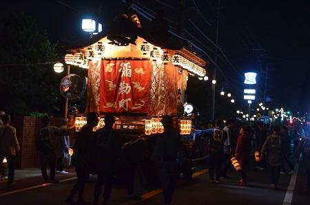 20151009佐倉の秋祭り①31