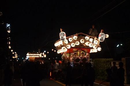 20151009佐倉の秋祭り①41