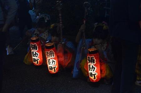 20151009佐倉の秋祭り①37
