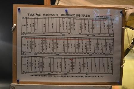 20151010佐倉の秋祭り②05