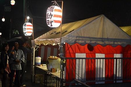 20151010佐倉の秋祭り②03