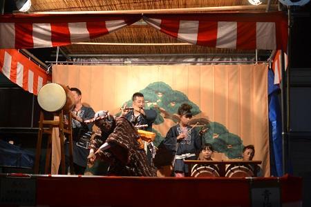 20151010佐倉の秋祭り②07