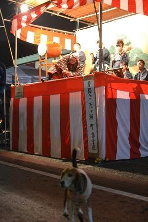 20151010佐倉の秋祭り②08