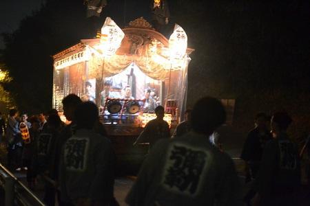 20151010佐倉の秋祭り②19