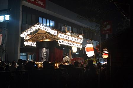 20151010佐倉の秋祭り②28
