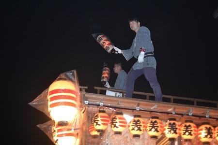 20151010佐倉の秋祭り②27