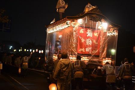 20151010佐倉の秋祭り②26