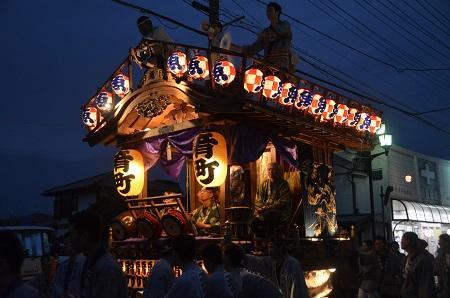 20151011佐倉の秋祭り③12