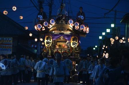 20151011佐倉の秋祭り③09