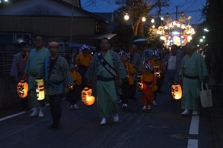 20151011佐倉の秋祭り③18