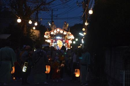 20151011佐倉の秋祭り③17