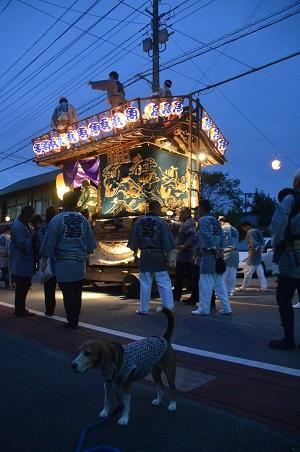 20151011佐倉の秋祭り③14
