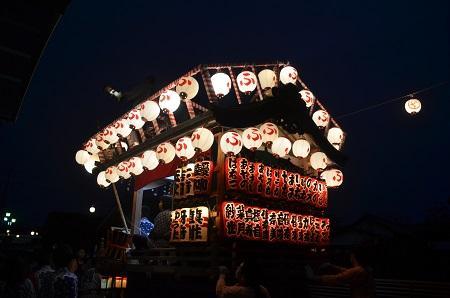 20151011佐倉の秋祭り③22
