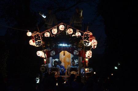 20151011佐倉の秋祭り③20