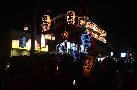 20151011佐倉の秋祭り③27