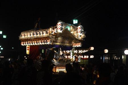20151011佐倉の秋祭り③35