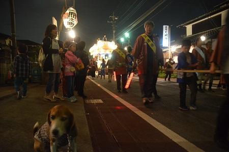 20151011佐倉の秋祭り③34