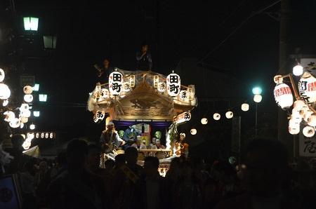 20151011佐倉の秋祭り③33