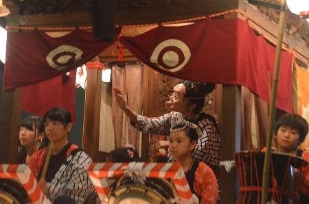 20151011佐倉の秋祭り③32