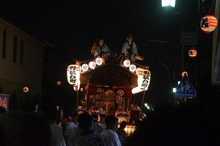 20151011佐倉の秋祭り③31