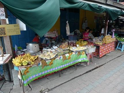 ソンペット市場1