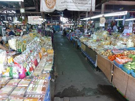 ソンペット市場4