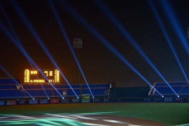 野球観戦(4)