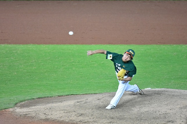 野球観戦(3)