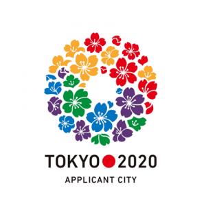 東京五輪招致ロゴ