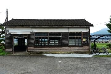 肥前長野駅201509(1)