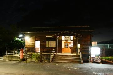 千綿駅201509(1)
