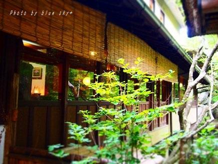 黒川荘の喫茶