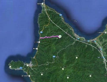 松蔭道GPS_600