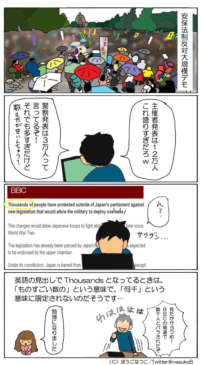 20150831英語の勉強