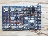 配線する:LEDへの配線