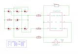サファイアダイス回路図