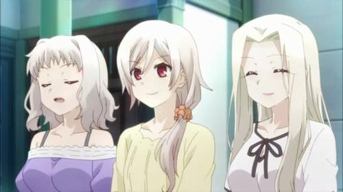 『Fate/kaleid liner プリズマ☆イリヤ ツヴァイ ヘルツ!』第6話感想 (20)
