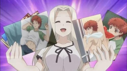 『Fate/kaleid liner プリズマ☆イリヤ ツヴァイ ヘルツ!』第6話感想 (30)